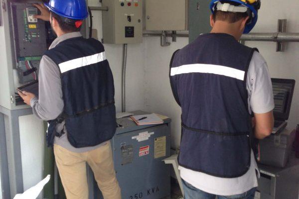 Electrificación de Pozo de agua